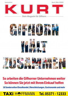Gifhorn hält zusammen