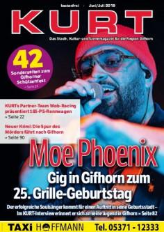 Moe Phoenix