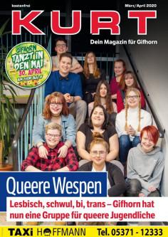 Gifhorn hat nun eine Gruppe für queere Jugendliche