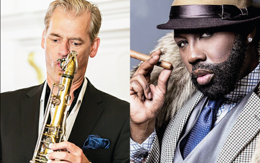 The Sound of Sax, the Soul of Music - Jazz-Abend in Gifhorn